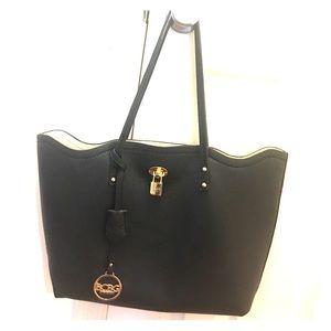 BCBG black bag